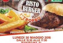 1° Trofeo RistoBurger & Co.